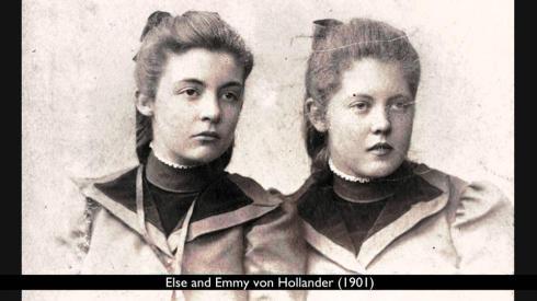 Emmy von Hollander Arnold | Ecumenics and Quakers